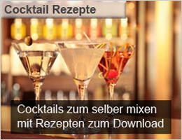 Cocktailrezepte bei Spirituosentheke.de