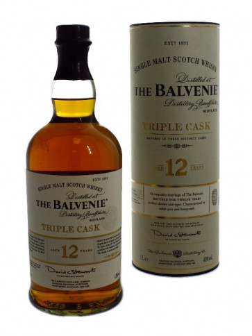 Whisky | Whisky Shop - Balvenie Double Wood