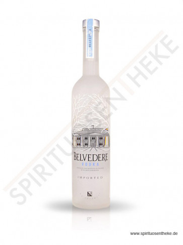 Vodka - Belvedere Vodka