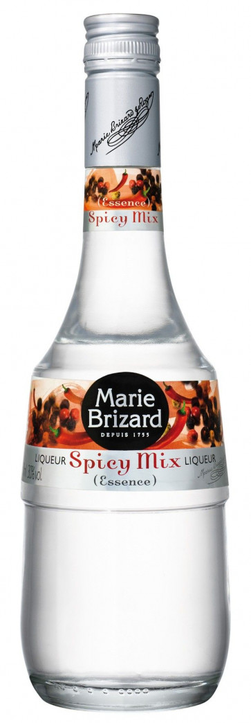 Brizard Likör-Essence Spicy Mix 0,5L