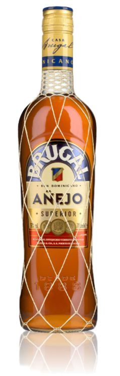 Brugal Anejo Superior 0,7L