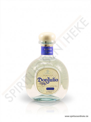 Tequila | Tequila Shop - Don Julio Blanco