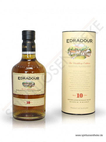 Whisky | Whisky Shop - Edradour 10 Jahre