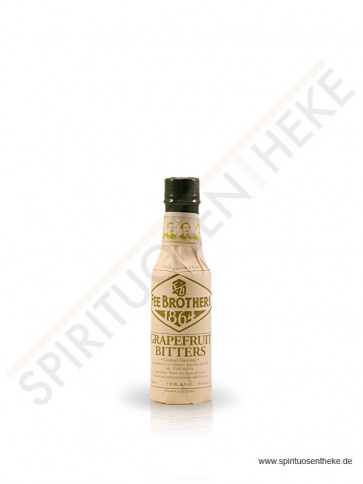 Fee Brothers - Grapefruit Bitters