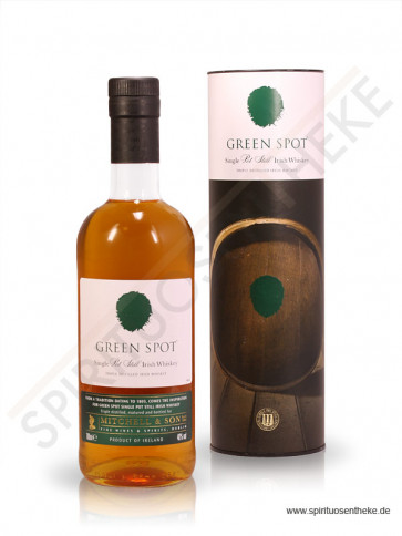 Whisky | Whisky Shop - Green Spot