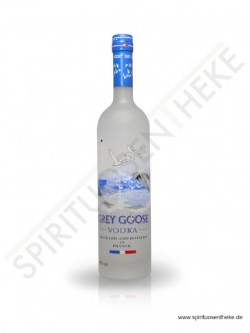 Vodka - Grey Goose