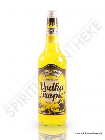 Cocktail Shop - Vodka Tropic Cocktail Likör