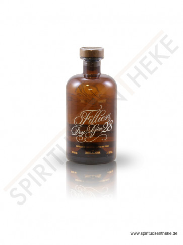 Gin Shop - Filliers Premium Dry Gin 28