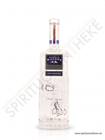 Martin Miller's Imported Gin