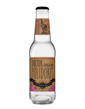 Doctor John William Polidori's Dry Tonic 0,2L