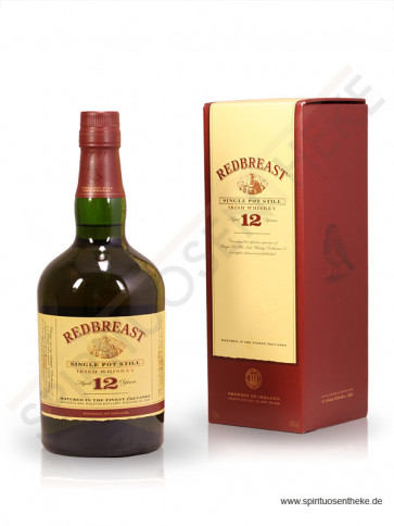 Whisky | Whisky Shop - Redbreast 12 Jahre