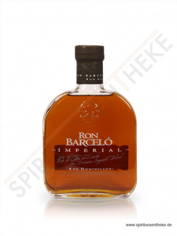Rum Shop - Barcelo Imperial