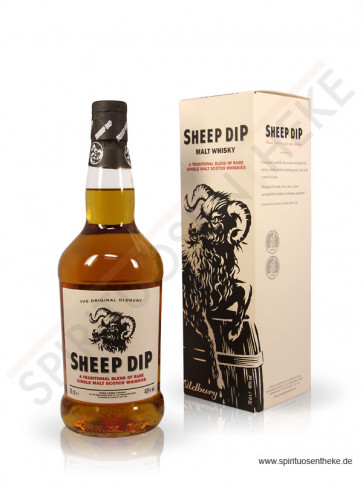 Whisky | Whisky Shop - Sheep Dip