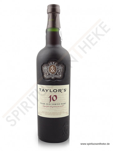 Taylor's Port Tawny 20 Years