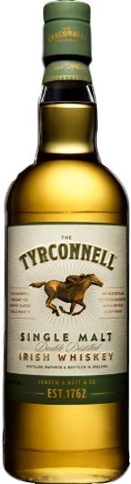 Whisky | Whisky Shop - Tyrconnell Single Malt Irish Whiskey 0,7L Double Distilled