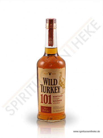Whisky | Whisky Store - Wild Turkey 101 Proof