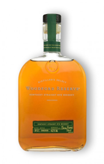 Whisky-Shop | Woodford Reserve - Distillers Select Kentucky Straight Rye Whiskey