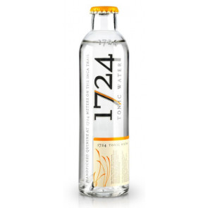 1724 Tonic Water aus Chile 0,2L