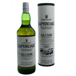 Whisky-Shop - Laphroaig QA Cask