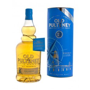 Whisky | Whisky Shop - Old Pulteney Noss Head Bourbon Cask - 1 Liter