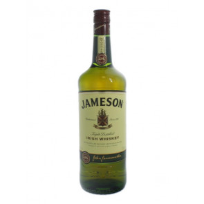 Whiskey Store - Jameson Irish Whiskey - 1 Liter
