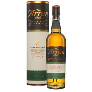 Arran - Sauternes Cask Finish 0,7L