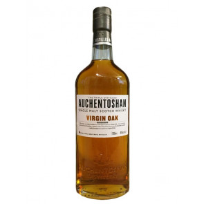 Auchentoshan Virgin Oak 0,7L - Limited Release