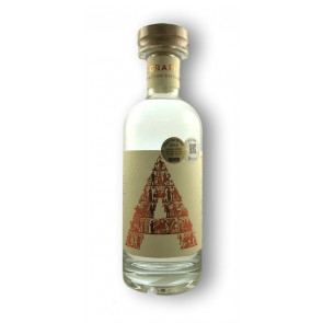AUTOGRAPH GIN Perfection Distilled - Südafrika 0,7L - 2