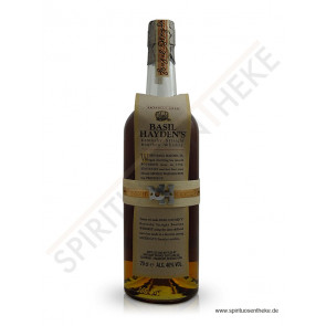 Basil Hayden's Kentucky Straight Bourbon Whiskey 0,7L
