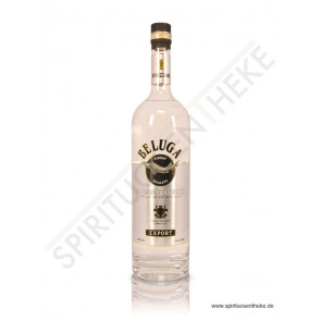 Vodka Shop - Beluga Noble Vodka - 1,0L - Flasche