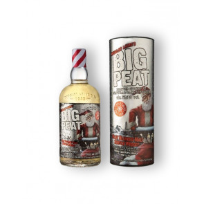 Whisky-Shop | Douglas Laing's Big Peat Blended Malt Whisky Christmas Edition 2018 0,7L