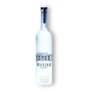 Vodka Shop | Belvedere Vodka 3L - 2