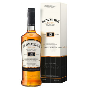 Whisky | Whisky Store - Bowmore 12 Jahre