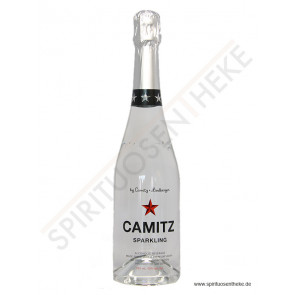 Vodka - Camitz Sparkling Vodka