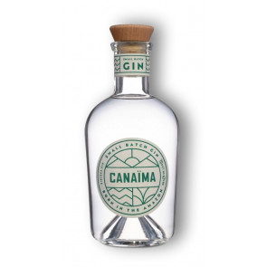 Gin-Shop | Canaima - Born in the Amazon Small Batch Gin  0,7L - 3