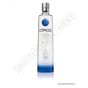 Vodka | Wodka Shop - Ciroc