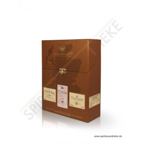 Whisky | Whisky Store - Classic Malts Collection Coastal