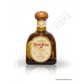 Tequila | Tequila Shop - Don Julio Reposado
