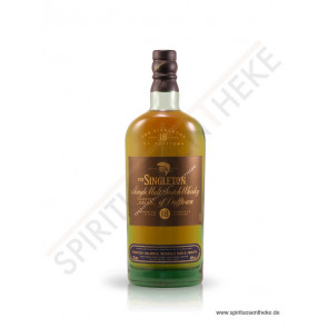 Whisky | Whisky Shop - The Singleton of Dufftown 18 Jahre