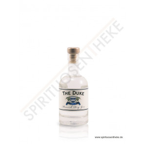 The Duke Munich Dry Gin 0,1L
