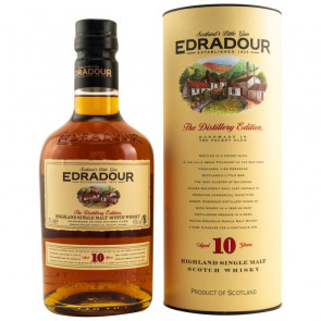 Whisky | Whisky Shop - Edradour 10 Jahre - 2