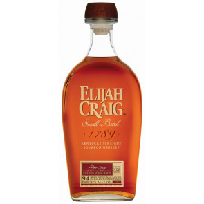 Elijah Craig Small Batch 0,7L