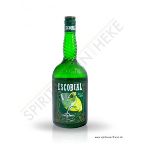 Escorial Shop - Escorial Kräuterlikör - 56,0%