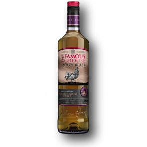 The Famous Grouse - Smoky Black Grouse - günstige 1L Flasche