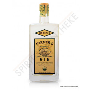 Farmer's Botanical Gin 0,7