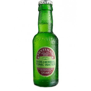 Fentimans Herbal Tonic Water 0,2 L (Preis inkl. Pfand)