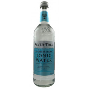 Fever-Tree Mediterranean Tonic Water 0,5 L (zzgl. 15 cent Pfand)