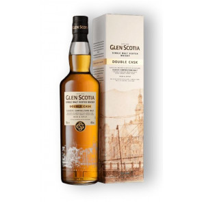 Single-Malt-Shop | Glen Scotia Double Cask - Finished in PX Casks 0,7L