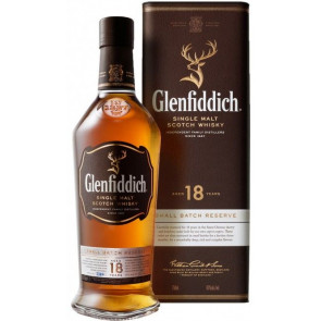 Whisky | Whisky Shop - Glenfiddich 18 Jahre