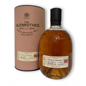 Whisky-Shop | Glenrothes RESTRICTED RELEASE 1982-1996 - 14 Jahre